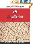 JavaScript: Visual QuickStart Guide (...