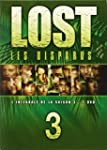 Lost, les disparus : L'int�grale sais...