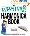 The Everything Harmonica Book: Learn...