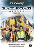 Railroad Alaska - Season 2 (3 DVDs)