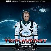 Triplanetary: Lensman Series, Book 1   E.E. Smith