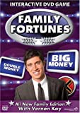 Family Fortunes Vol. 4 [Interactive DVD] [2008]