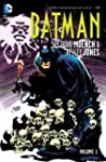 Batman by Doug Moench and Kelley Jone...