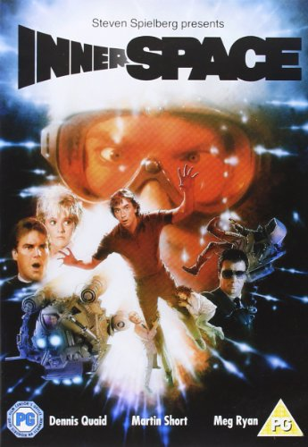 Innerspace [UK Import]