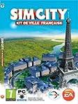 Sim City : kit de ville fran�aise (co...