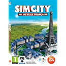 Sim City : kit de ville française (code prépayé) [Pas de CD / DVD inclus, seul le code de téléchargement inclus.]