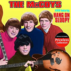 The McCoys Fever