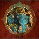 Posterboy 'Ganesha Frame' Poster (60.96cm X 60.96cm, Dev027)