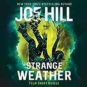 Strange Weather: Four Novellas | [Joe Hill]