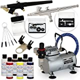 51jGxNcyekL. SL160  Airbrush for Cake Decorating