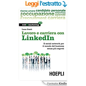 Lavoro e carriera con Linkedin (Web & marketing 2.0)