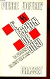 img - for L'Espion De Dieu book / textbook / text book