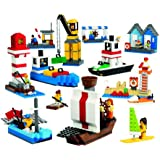 LEGO Education Harbor Set 779337 (906 Pieces)