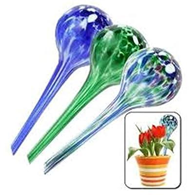 Aqua Globe Mini/Plant Genie Mini - 3 pack