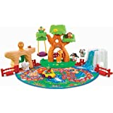 Little People A To Z Learning Zoo Playset ~ Fisher-Price