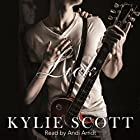 Lick: Stage Dive, Book 1 Audiobook by Kylie Scott Narrated by Andi Arndt