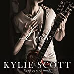 Lick: Stage Dive, Book 1 | Kylie Scott