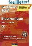 Electronique - IUT 1re ann�e GEII - L...