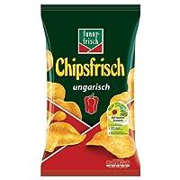 Funny-Frisch Chipsfrisch Ungarisch ( 175 g )
