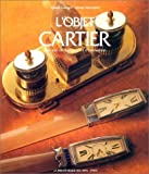 img - for L'Objet Cartier: 150 Ans De Tradition Et d'Innovation (Collection joaillerie) (French Edition) by Mocchetti, Ettore, Cologni, Franco (2001) Hardcover book / textbook / text book