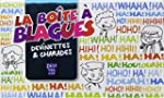 Bo�te � blagues: Devinettes & charades