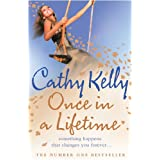 Once in a Lifetimeby Cathy Kelly