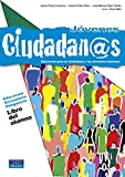 img - for J venes ciudadan@s book / textbook / text book