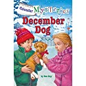 December Dog: Calendar Mysteries, Book 12 Audiobook by Ronald Roy Narrated by Jim Meskimen