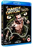 WWE: Randy Orton - The Evolution Of A Predator [Blu-ray]