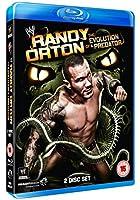 WWE: Randy Orton - The Evolution Of A Predator [Blu-ray]