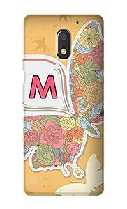 SWAG my CASE Printed Back Cover for Motorola Moto E3