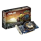 Asus - ASUS ENGTS250 DI 1GD3 V2 WW - Graphics adapter - GF GTS 250 - PCI Express 2.0 x16 - 1 GB DDR3 - DVI, HDMI ( HDCP )