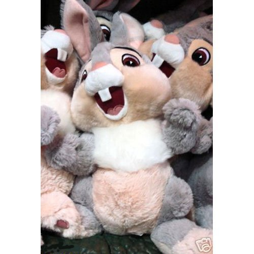 "Disney Thumper Plush Toy - 9"" - 1"
