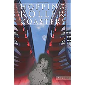 Learn more about the book, Hopping Roller Coasters