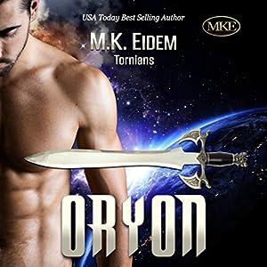 Oryon (Tornians) Audiobook