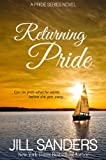 Returning Pride (Pride Series Romance Novels (Volume 3))