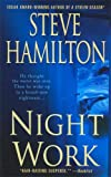 Night Work (0312355009) by Hamilton, Steve