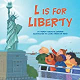 img - for L Is for Liberty (Reading Railroad Books) book / textbook / text book