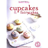 Cupcakes and Fairy Cakes (The Australian Women's Weekly Essentials)