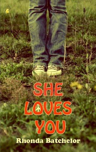 She Loves You front-1041406