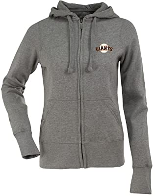 MLB San Francisco Giants Women's Signature Hood