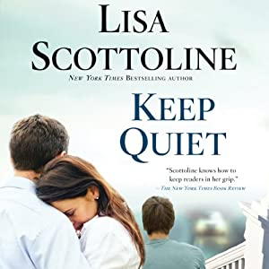 Keep Quiet Audiobook