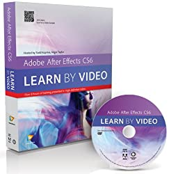 Adobe After Effects CS6- Learn by Video