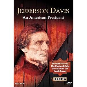 Jefferson Davis : an American president