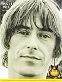 img - for Paul Weller for Guitar Tab book / textbook / text book