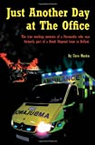 Chris Murkin Just Another Day at The Office: The true working memoirs of a Paramedic who was formerly part of a Bomb Disposal team in Belfast.
