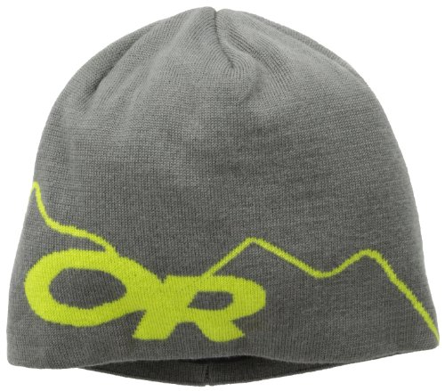 outdoor-research-storm-beanie-pewter-lemongrass-o-s