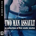Two Man Assault | Landon Dixon,Jade Taylor,G.R. Richards,Richard Allcock,Elizabeth Coldwell