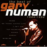 The Best of Gary Numan 1984-92