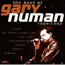 The Best Of Gary Numan 1984-1992